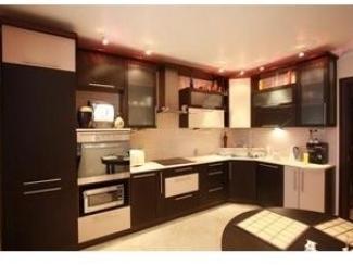 кухня 0100-17 - Мебельная фабрика «Орион»
