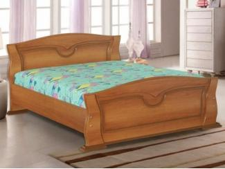Кровать МДФ МК 11 - Мебельная фабрика «Уютный Дом»
