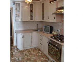 Кухонный гарнитур «Нижегородец МС-32» (МДФ) - Мебельная фабрика «Нижегородец»