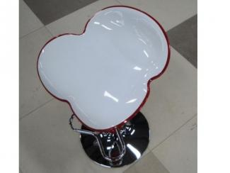 Стул барный Белый цветок - Мебельная фабрика «Династия»