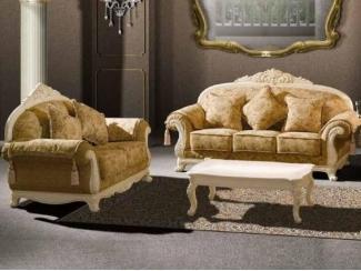 Мягкая мебель в гостиную Monro - Импортёр мебели «Carvelli»