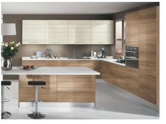 Кухонный гарнитур ИТ-3 - Мебельная фабрика «АКАМ»