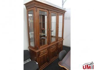 Мебельная выставка Краснодар: Гостиная - Мебельная фабрика «Слониммебель»