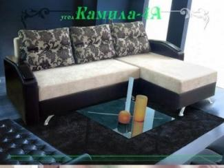 Угловой диван Камила 4А - Мебельная фабрика «Веста»