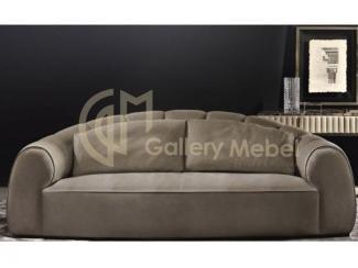 Диван прямой Divano GM 12 - Мебельная фабрика «Галерея Мебели GM»