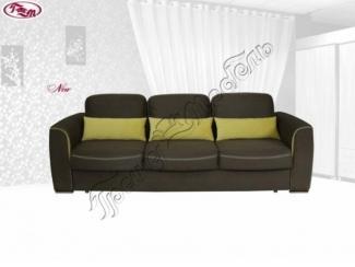 Диван прямой Фунт - Мебельная фабрика «Гранд-мебель»
