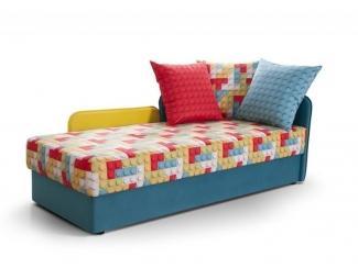 Детский диван-тахта Бриз 2 - Мебельная фабрика «Мирлачева»