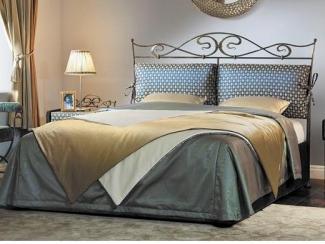 Кровать Мелвилл - Мебельная фабрика «Dream land»