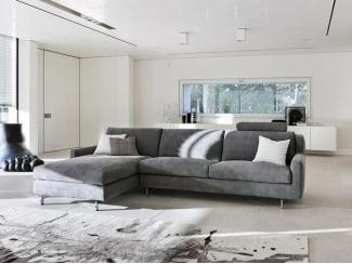 Диван для гостиной Barly  - Мебельная фабрика «Alternatиva Design»