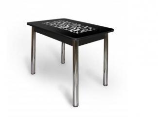 Ажурный стол АС 015 - Мебельная фабрика «Астера (ТМФ)»