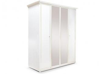 Шкаф Марго - Мебельная фабрика «Вист»