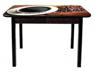 Стол дерево 2 - Мебельная фабрика «Мир стульев», г. Кузнецк