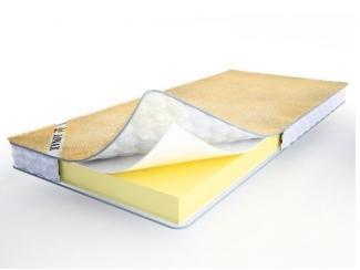 Скрученный матрас Lonax Roll Season - Мебельная фабрика «Lonax»
