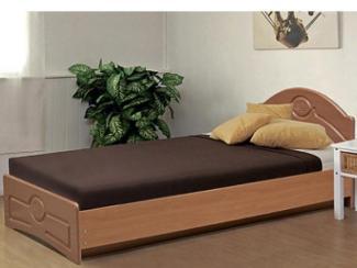 Кровать - Мебельная фабрика «СКИФ»