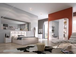 Спальня Rimini Ice  - Мебельная фабрика «Шатура»