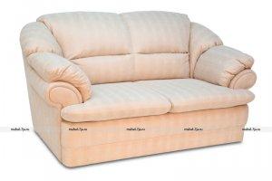 Раскладной диван МВС Аурика Двойка выкатной - Мебельная фабрика «Фабрика МВС»