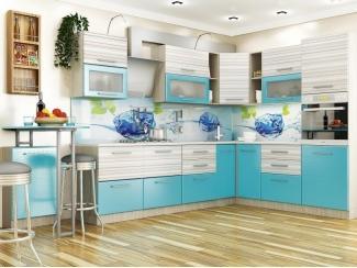 Кухонный гарнитур Dolce Vita-30 угловой - Мебельная фабрика «Вита-мебель»
