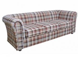 Модульный диван Лотос 10 - Мебельная фабрика «Интерьерхолл», г. Липецк