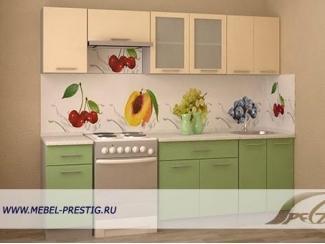 Эконом кухня Стандарт-Эко  - Мебельная фабрика «Престиж»