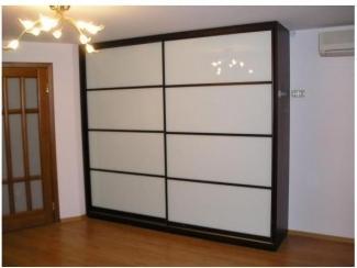 Большой шкаф-купе  - Мебельная фабрика «Максимус»