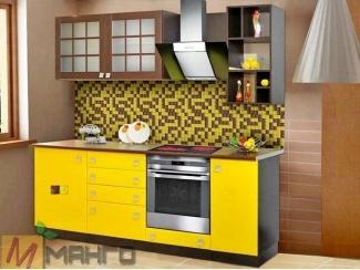 Небольшой кухонный гарнитур Пчелка - Мебельная фабрика «Манго»