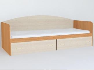 Классическая детская кровать - Мебельная фабрика «Ваша мебель»