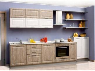 Кухонный гарнитур прямой Мария 6