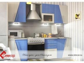 Кухня Горка МДФ - Мебельная фабрика «Симкор», г. Ульяновск