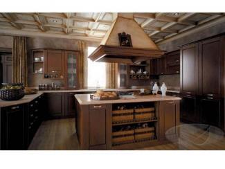 Кухня Malaga массив - Мебельная фабрика «Alva Line»
