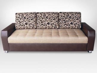 Диван прямой Лагуна - Мебельная фабрика «Дуэт»