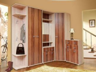 Прихожая Фаворит- 8 - Мебельная фабрика «Сибирь»