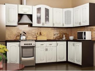 Кухонный гарнитур Dolce Vita-22у угловой - Мебельная фабрика «Вита-мебель»