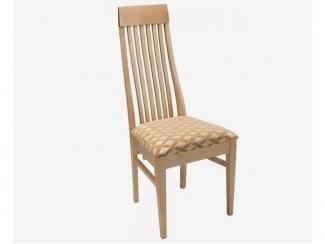Стул с мягким сиденьем Подмастерье 3 - Мебельная фабрика «Кухни Медынь», г. Калуга