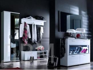 Прихожая ПР016 - Мебельная фабрика «ЛВМ (Лучший Выбор Мебели)»