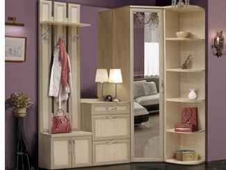Прихожая Рио - Мебельная фабрика «Идея комфорта»