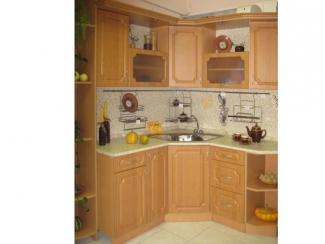 Кухонный гарнитур угловой 36 - Мебельная фабрика «Л-мебель»