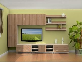 Гостиная современная - Мебельная фабрика «Нижнетагильская мебельная фабрика»