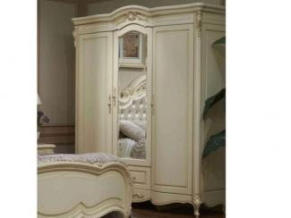 Шкаф Милано - Импортёр мебели «MK Furniture»