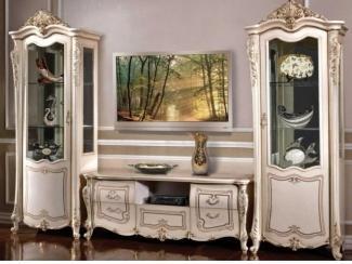 Гостиная Аделаида - Импортёр мебели «Аванти»