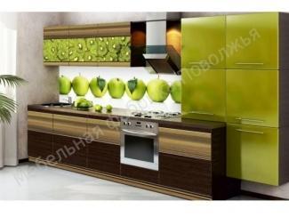 Кухня KF 008 - Мебельная фабрика «Поволжье»
