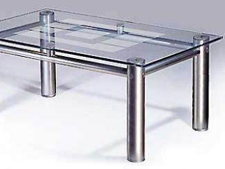 Журнальный стол Рекорд 3м - Мебельная фабрика «Новый Полигон»