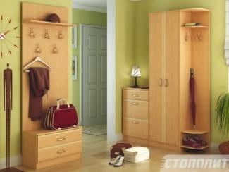 Прихожая «Симба софт» - Мебельная фабрика «Столплит»