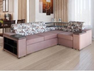 Новый диван Даллас  - Мебельная фабрика «Дуэт»