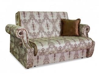 Тканевый диван Версаль - Мебельная фабрика «Стрэк-тайм»