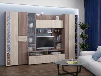 Гостиная Дарина  - Мебельная фабрика «Мебель плюс»