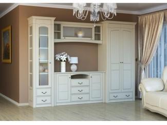 Композиция для гостиной Либерти №1 - Мебельная фабрика «Рось»