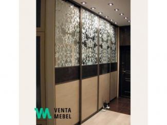 ШКАФ ВСТРОЕННЫЙ VENTA-0090 - Мебельная фабрика «Вента Мебель», г. Санкт-Петербург
