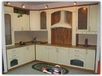 Кухня 0100-08 - Мебельная фабрика «Орион»