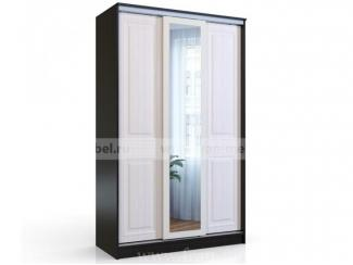 Трёхдверный шкаф-купе Сибирь  - Мебельная фабрика «Фран»