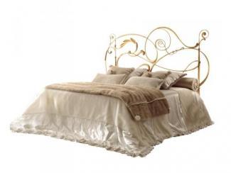 Кровать кованая Artu